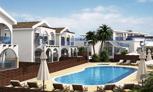 3 bed apartment for sale in Latchi Beach - 5 Star Development - 15% Deposit - 3 Years Guaranteed Rental