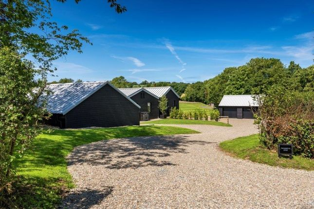 4 bed property for sale in The Barns Of Litley, Chorley, Bridgnorth, Shropshire WV16
