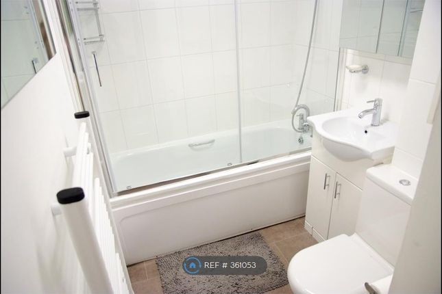 1 Of 3 Bathrooms - The Main One