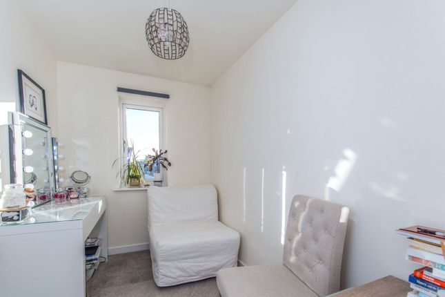 Bedroom Three of Hardy Close, Queenborough, Sheerness ME11
