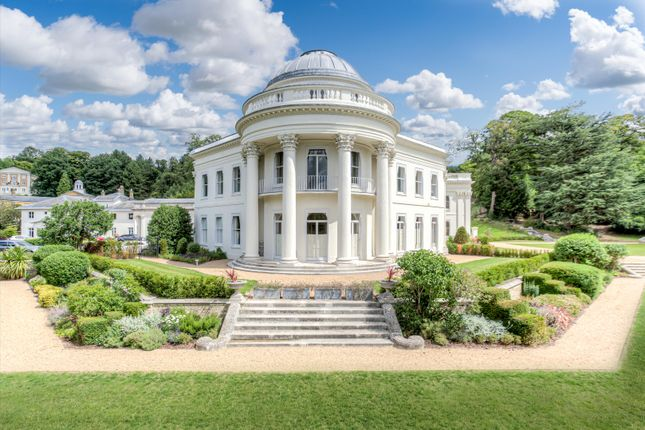 Thumbnail Property for sale in The Mansion, Willoughby Lane, Sundridge Park Bromley