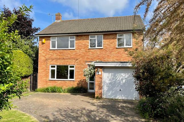 Thumbnail Detached house for sale in The Avenue, Claygate, Esher