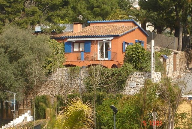 View Of Property of Spain, Málaga, Benalmádena, Benalmádena Costa