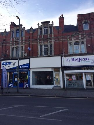 Thumbnail Retail premises to let in High Street, Kings Heath