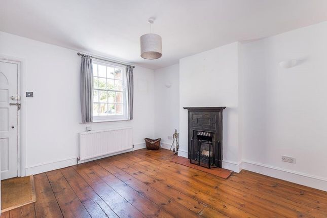 Thumbnail Property to rent in Crooked Billet, London