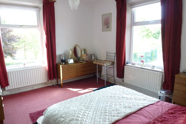 Bedroom Two of Slater Lane, Leyland PR25