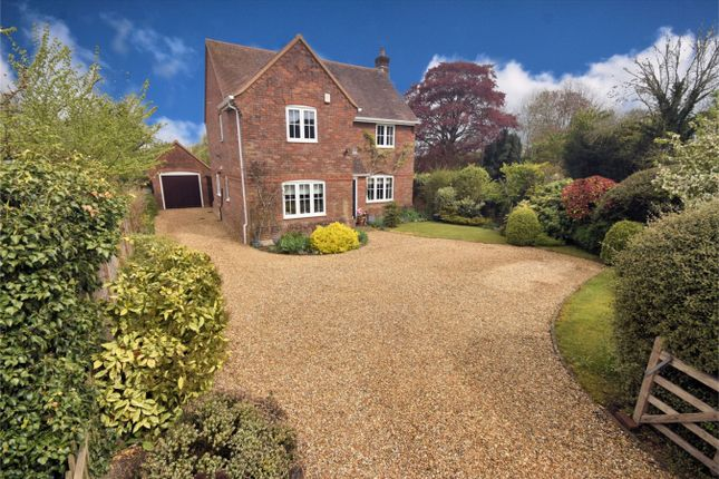 4 bed detached house for sale in Ellesborough Road, Butlers Cross, Buckinghamshire HP17