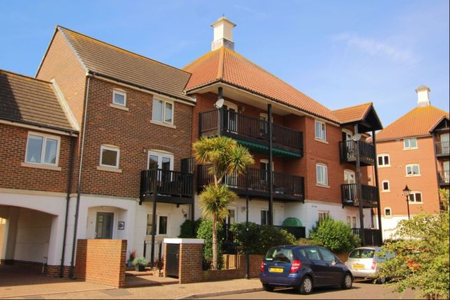 Flat for sale in Windward Quay, Eastbourne