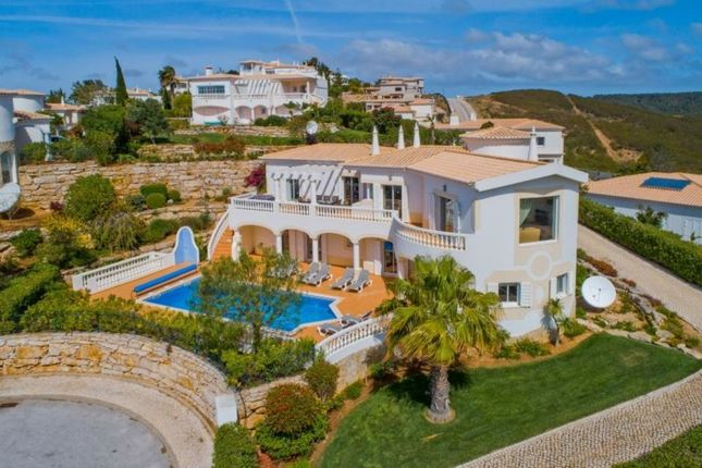 Villa for sale in Budens, Western Algarve, Portugal