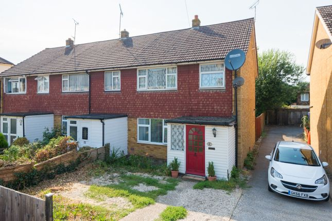 Thumbnail Property to rent in Gladstone Road, Ashford