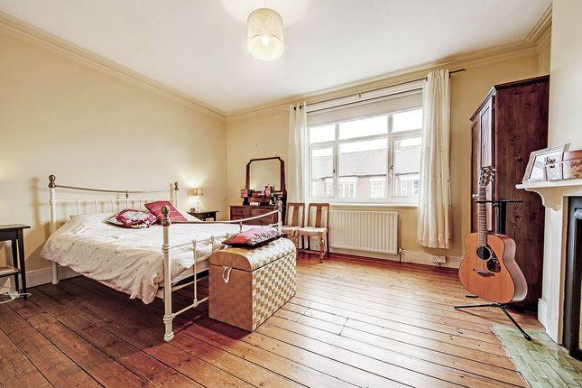 Bedroom One of Park Road, Wallsend, Tyne And Wear NE28
