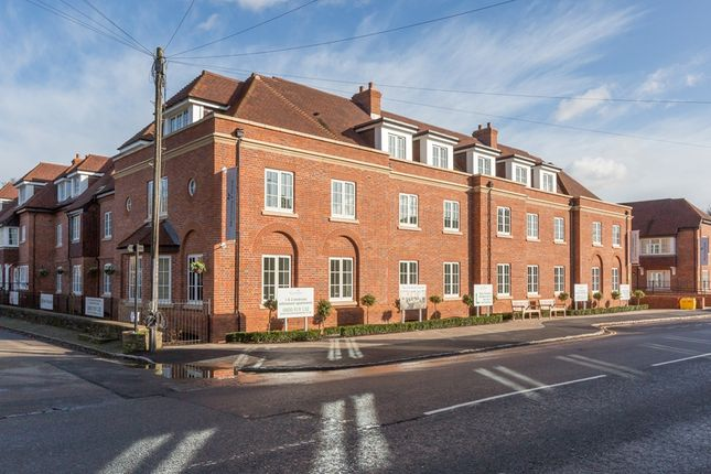 Thumbnail Property for sale in Norwood Court, The Broadway, Amersham