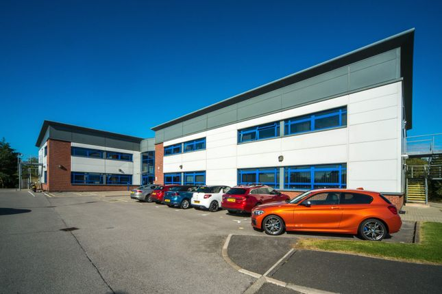 Thumbnail Office to let in Westlakes Science Park, Moor Row, Robinson House, Moor Row