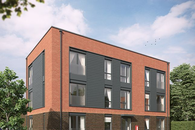 2 bed flat for sale in Friars Gate, Shirley, Solihull B90