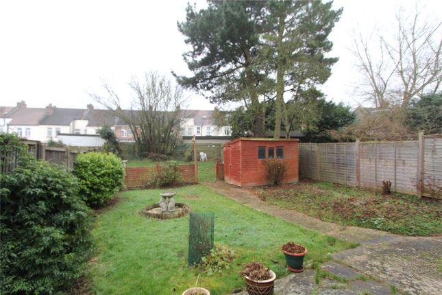 Thumbnail Flat for sale in Nibthwaite Road, Harrow