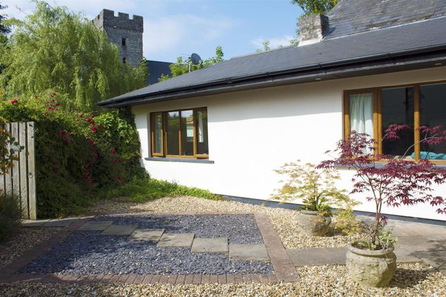 Ext Cottage 2 of St. Andrews Major, Dinas Powys CF64