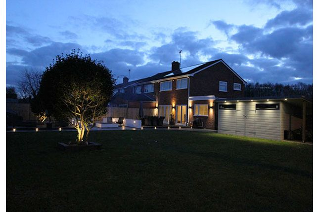Thumbnail Semi-detached house for sale in The Birches, Stourport-On-Severn