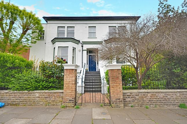 Thumbnail Flat for sale in Cambridge Road South, Chiswick