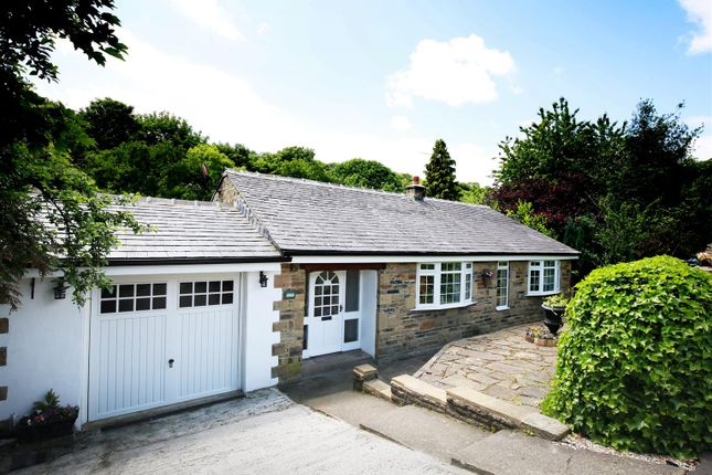 Thumbnail Bungalow for sale in Long Lane, Wheatley, Halifax