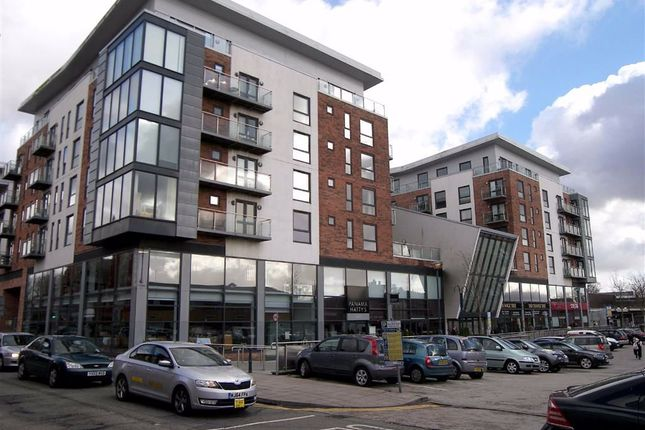 Thumbnail Flat to rent in Radius, Prestwich, Prestwich Manchester