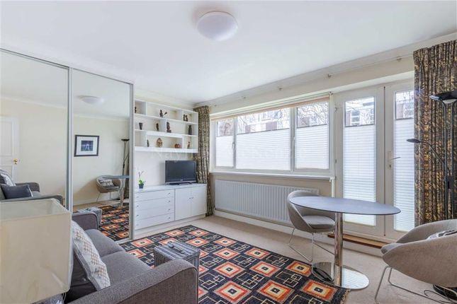 Thumbnail Flat to rent in Fellows Road, London, London