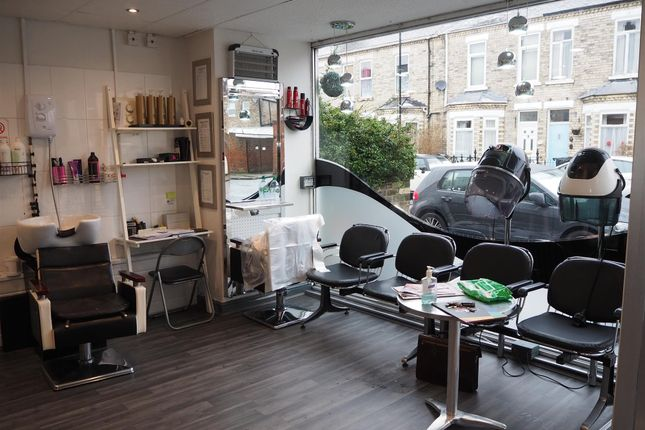 Thumbnail Retail premises for sale in Hair Salons YO24, Acomb, North Yorkshire
