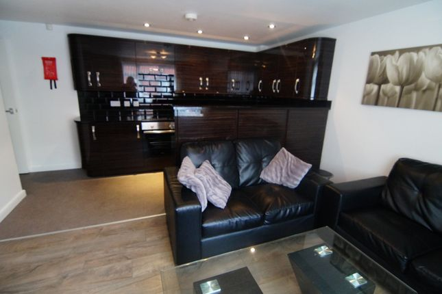 2 bed flat to rent in Goschen Street, Old Swan, Liverpool L13