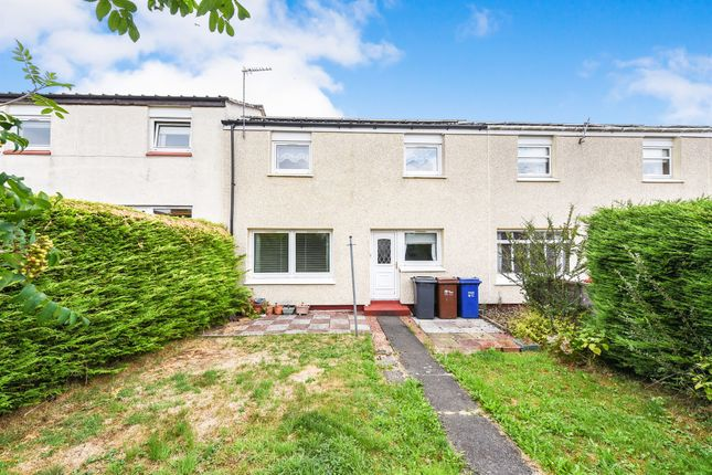 Thumbnail Terraced house for sale in Richmond Drive, Linwood, Paisley