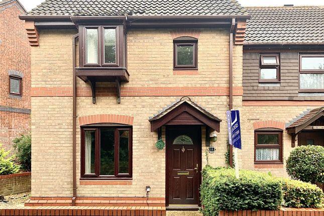 Picture No. 15 of Baron Road, Hamble, Southampton SO31