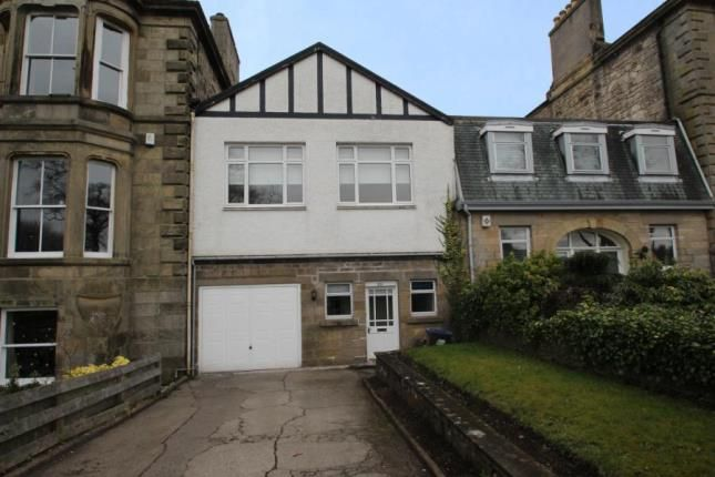 Thumbnail Terraced house for sale in Victoria Place, Stirling, Stirlingshire