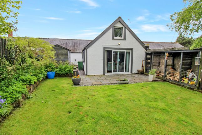 Thumbnail Cottage for sale in Bank Street, Longtown, Carlisle