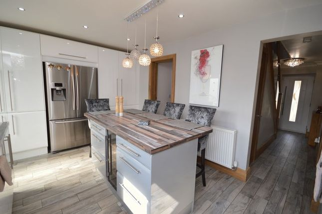 Thumbnail Detached house for sale in Carr Beck View, Whitwood, Castleford