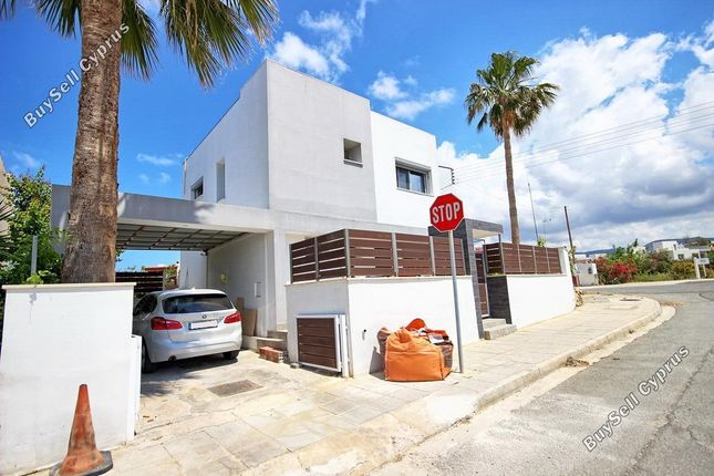Detached house for sale in Chlorakas, Paphos, Cyprus
