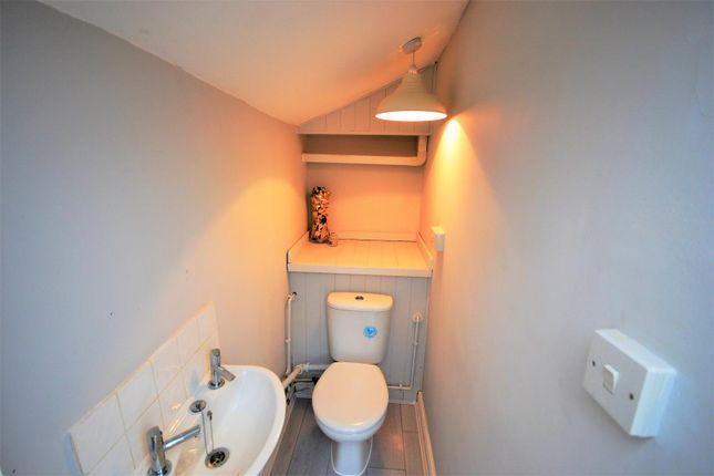 Cloakroom of Church Crofts, Manor Road, Dersingham, King's Lynn PE31