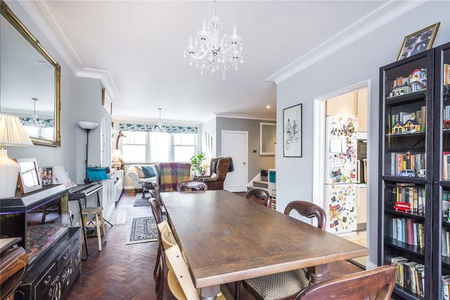Thumbnail Terraced house for sale in Bark Place, London
