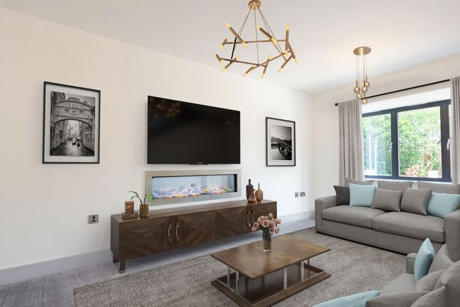 2 bed semi-detached house for sale in Village Walk, New Road, Studley B80