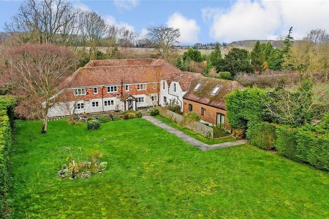 Thumbnail Property for sale in Cox Hill, Shepherdswell, Dover, Kent