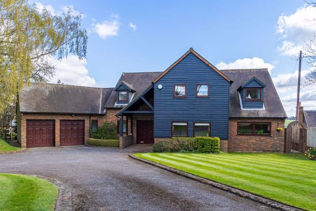 4 bed detached house for sale in Frieth Road, Marlow SL7