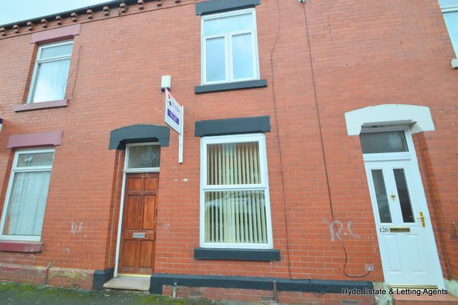 Thumbnail Terraced house to rent in Kelverlow Street, Oldham