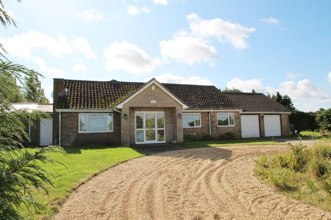 Thumbnail Property for sale in Hitcham, Ipswich, Suffolk