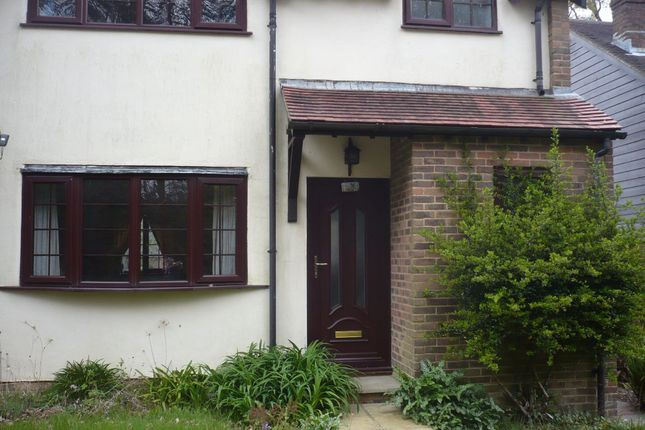 Thumbnail Semi-detached house to rent in Geers Wood, Heathfield