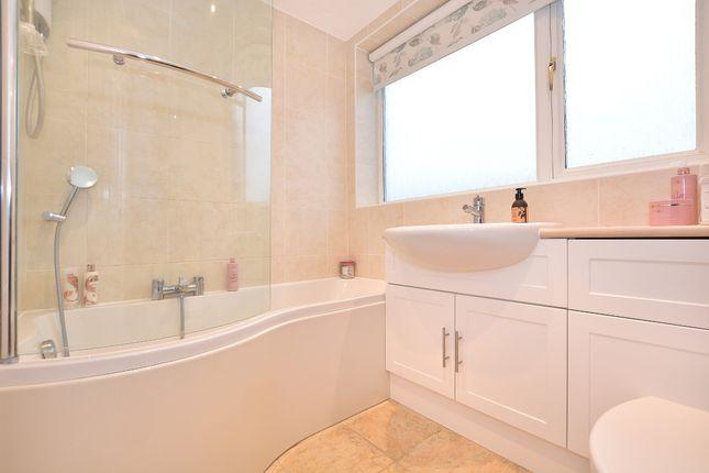 Bathroom of Blunts Way, Horsham RH12