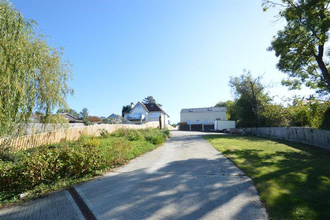 Seaview Lane, Seaview PO34