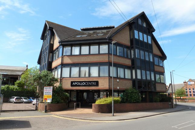 Thumbnail Office to let in Suite C, Second Floor, Apollo Centre, Desborough Road, High Wycombe