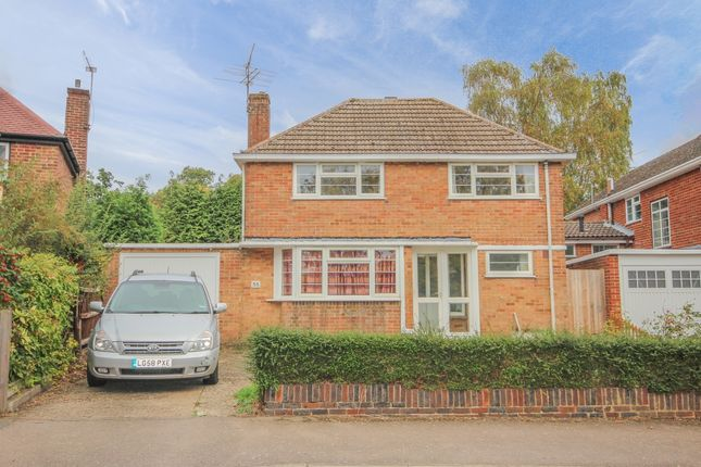 Thumbnail Flat to rent in Sibley Avenue, Harpenden