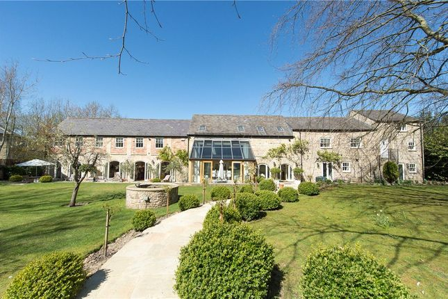 Thumbnail Detached house for sale in Mill House, Scotton, Near Harrogate, North Yorkshire