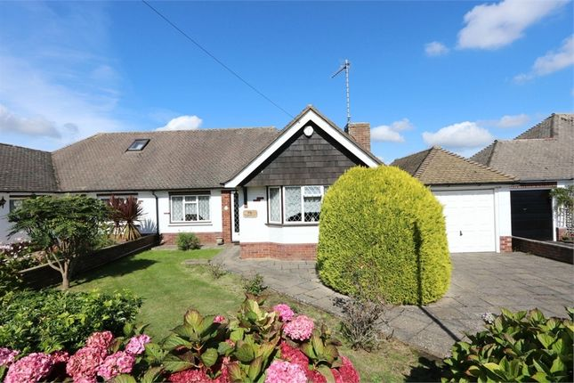 Thumbnail Semi-detached bungalow for sale in Old Drive, Polegate, East Sussex