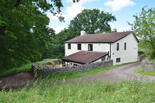 Thumbnail Detached house for sale in Hang Hill Road, Bream, Gloucestershire