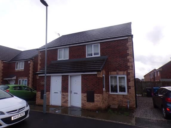 Thumbnail Semi-detached house for sale in Fernwood Avenue, Huyton, Liverpool, Merseyside
