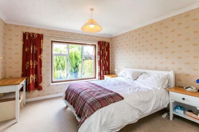 Bedroom 1 of Ridgeway Crescent, Tonbridge, Kent, . TN10